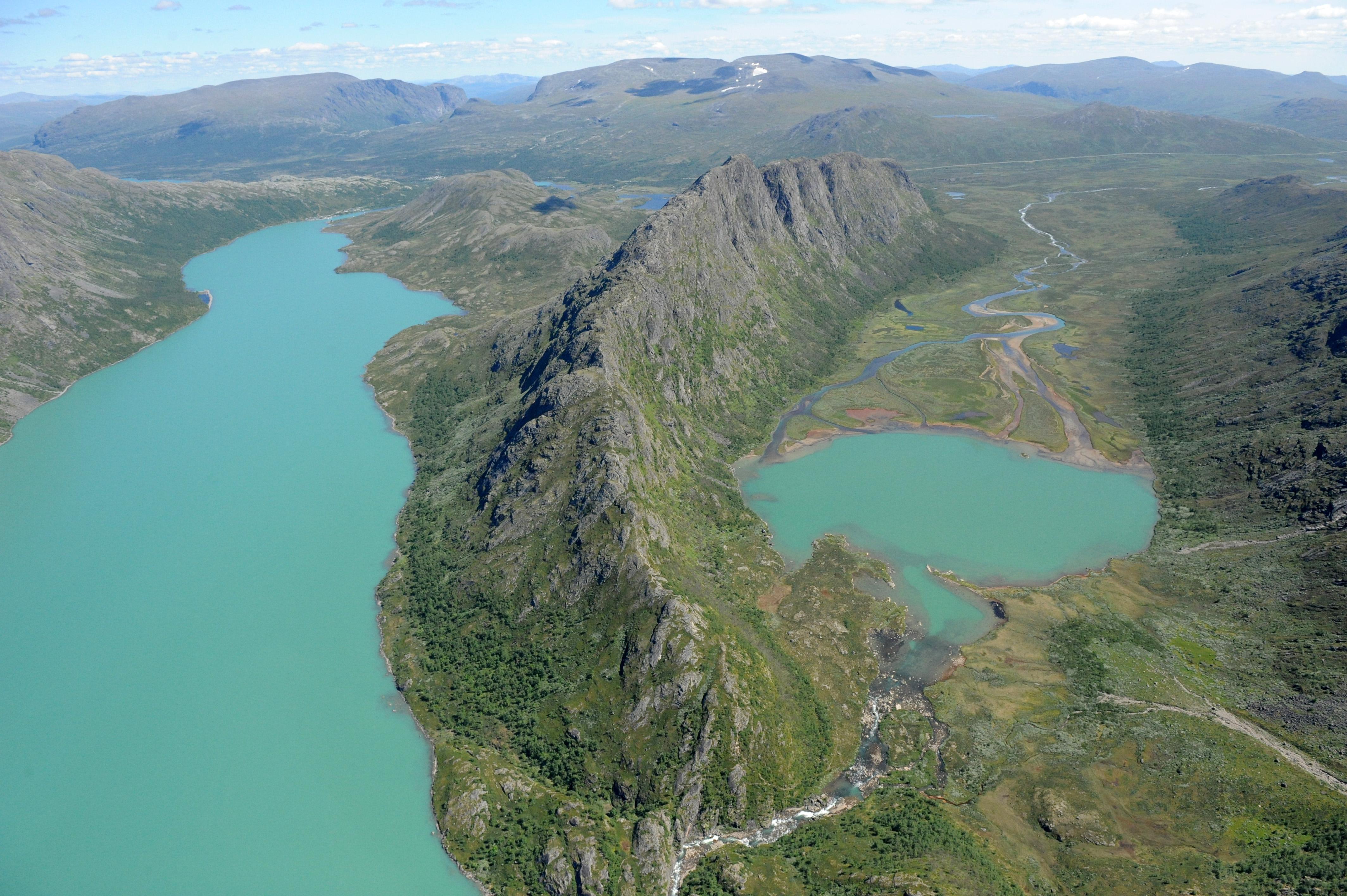 Jotunheimen / Norge